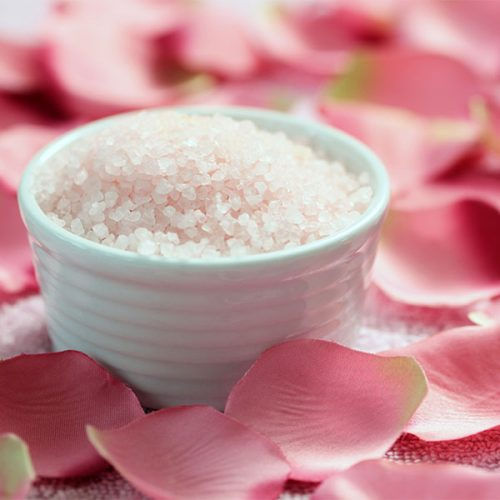 Love Goddess Bath Salts