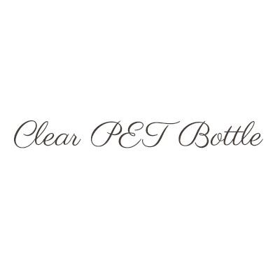 clearpetbottle