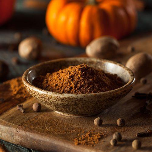 Pumpkin Spice Aroma Blend